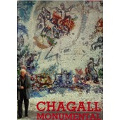 Chagall Monumental de Collectif
