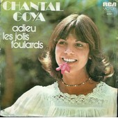 Adieu Les Jolis Foulards - Chantal Goya