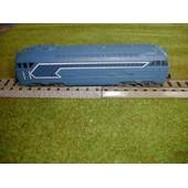 Locomotive Sncf 67001 Jouef