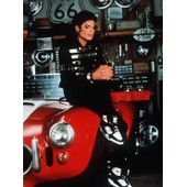 Michael Jackson - Photo 10x15 Cm /280/