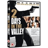 Two Days In The Valley [Import Anglais] (Import) de John Herzfeld