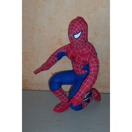 Peluche Spiderman - 26 Cm
