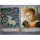 Histoire de l'art français, 2 tomes