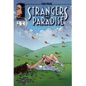 Strangers In Paradise Vol. 3 N� 06 : Terry Moore