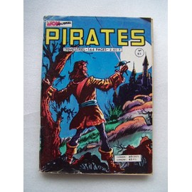 Pirates N� 61
