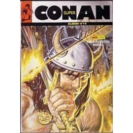 Super Conan N� Album N�14
