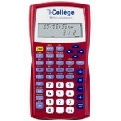 Calculatrice Scientifique Texas Instruments Ti-Coll�ge