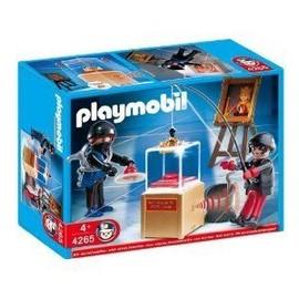 Playmobil 4265 - Voleurs D'antiquit�s