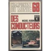 Championnat Du Monde 68 Des Conducteurs de michel HUBIN