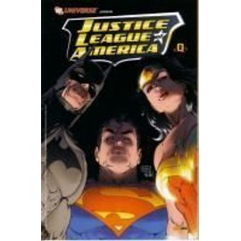 Dc Universe N� 0 : Justice League Of America