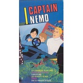 Captain Nemo, Vol 8