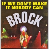 If We Don't Make It Nobody Can + Nobody Nobody Can - Brock : Tom Brocker Barry White
