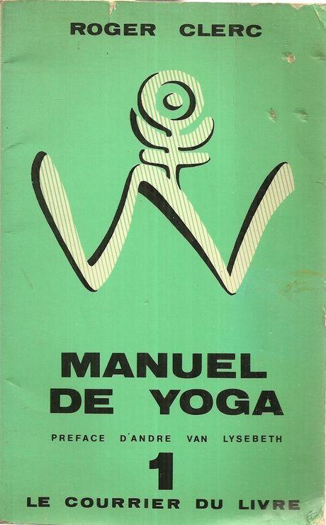 Manuel de Yoga 1
