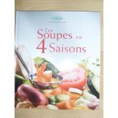 Les Soupes En 4 Saisons de collectif