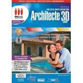Architecte 3d Hd Pro - Edition 2010