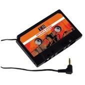 T'nB AD300 - Cassette adaptatrice pour lecteur MP3 et CD