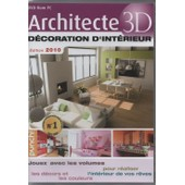Architecte 3d D�coration D'interieur �dition 2010