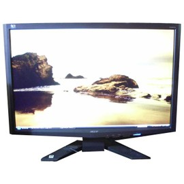 Acer X223W - �cran LCD