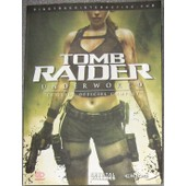 Tomb Raider Underworld - Le Guide Officiel Complet de Collectif