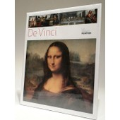 De Vinci Les Grands Peintres de collectif, collectif