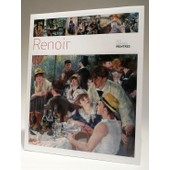 Renoir Les Grands Peintres de collectif, Collectif