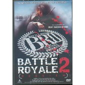 Battle Royale Ii - Requiem - �dition Simple de Kinji Fukasaku