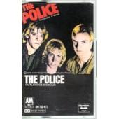 Outlandos D'amour. The Police. K7 Audio