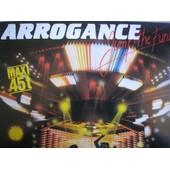 Jump The Funk (2 Mixes) 1983 France (Funk) - Arrogance