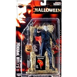 Michael Myers - Movie Maniacs - S�rie 2