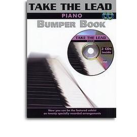 Take the lead Bumper Book piano (+ 2 CDs) - piano - Faber