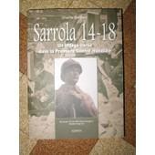 Sarrola 14-18 Un Village Corse de Charlie Galibert