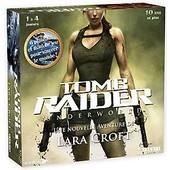 Tomb Raider Underworld - Le Jeu De Plateau