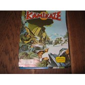 Kamikaze N� 11 : Bd Petit Format Collection Audax