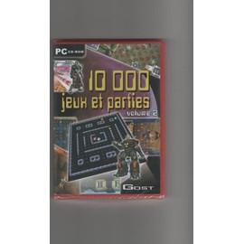 10 000 Jeux Et Parties Vol 2