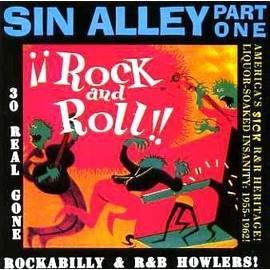 Sin alley part one
