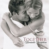 Together: Romantic Saxophone - Inconnu