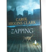 Zapping Une Enquete De Regan Reilly de Carol HIGGINS CLARK