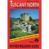 Toscane Nord - Anglais