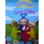 Teletubbies - Gros C�lins Avec Les Teletubbies - Edition Belge