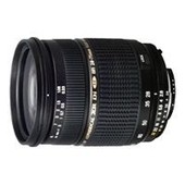Tamron SP A09 - Objectif � zoom