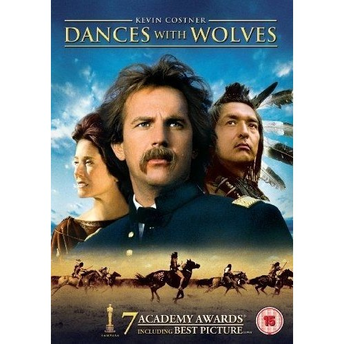 DANCES WITH WOLVES [IMPORT ANGLAIS] (IMPORT) (DVD)
