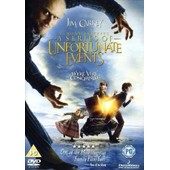 Lemony Snicket's A Series Of Unfortunate Events [Import Anglais] (Import) de Brad Silberling