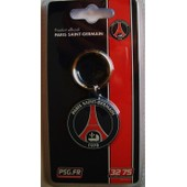 Porte-Cl�s Football Club Logo Maillot Psg Paris Saint Germain