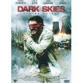Dark Skies - Pluies Acides de Ron Oliver