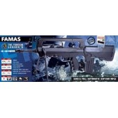 Famas Airsoft Cybergun