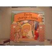 Elodie Change D'�cole de Robert Fr�d�rick