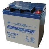 Batterie Chariot De Golf Plomb Etanche Au Gel 12v 29ah