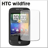 Film De Protection �cran Htc Wildfire