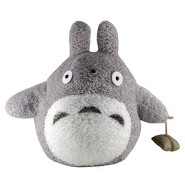 Peluche - Mon Voisin Totoro