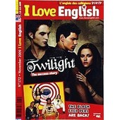 I Love English N� 172 : Twilight The Success Story - The Black Eyed Peas Are Back